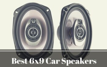 Best 6×9 Speakers by Stereo Authority
