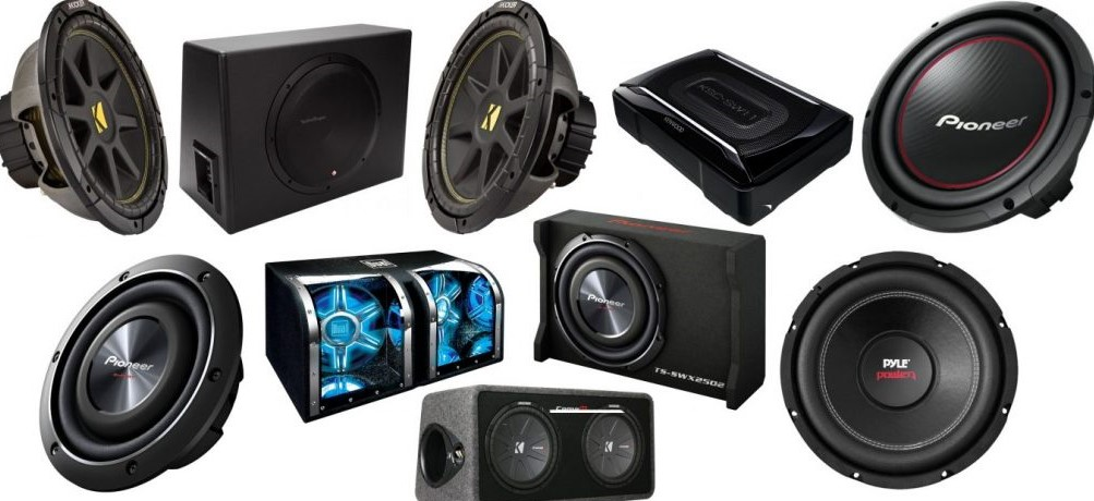 Best Car Subwoofer 2019 Best 10 Inch Subwoofer 2019 by Stereo Authority   Top 7 Reviews
