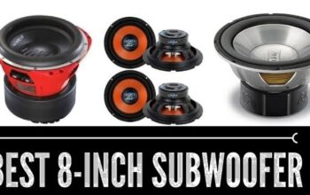 Best 8 Inch Subwoofer Buying Guide by Stereo Authority