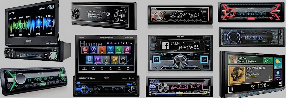 Car Stereo Fit Guide