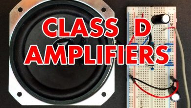 Class D Amplifier Disadvantages