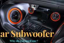 Do I Need a Subwoofer in My Car