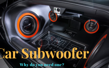 Do I Need a Subwoofer in My Car – Stereo Authority