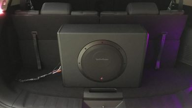 How to Get More Bass Out of Your Subwoofer