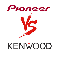 Pioneer or Kenwood