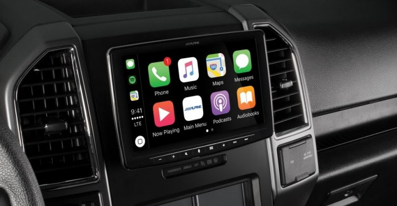 Best Car Stereo 2019 Best Apple Carplay Stereo 2019 Reviews by Stereo Authority