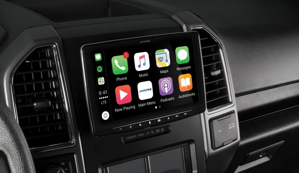 Best Apple Carplay Stereo
