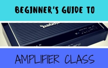 Class AB Amplifier vs Class D – Detailed Guide by Stereo Authority