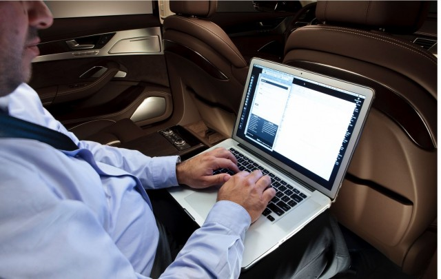 How to Connect Laptop to Car Stereo