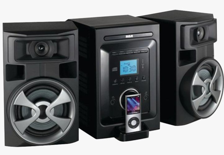 Best Home Stereo System 2019
