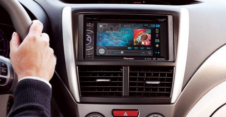 Bluetooth Car Stereo 2019