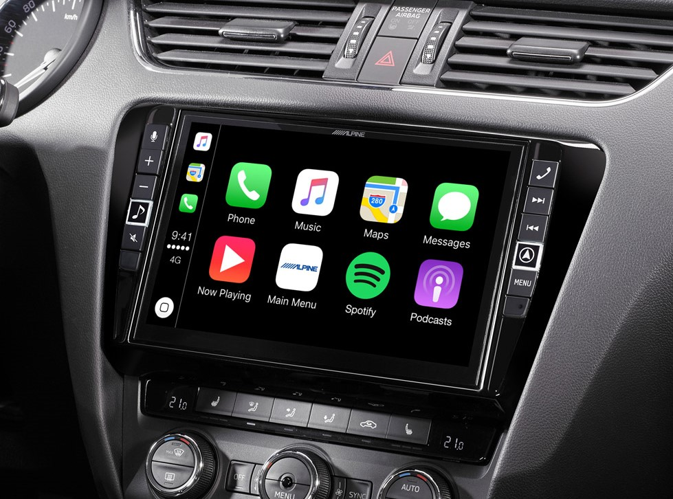 Does my Car Support CarPlay