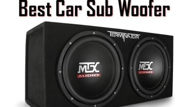 best car subwoofer 2019