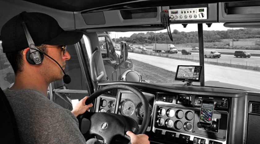 Best Bluetooth Headset for Truckers 2019