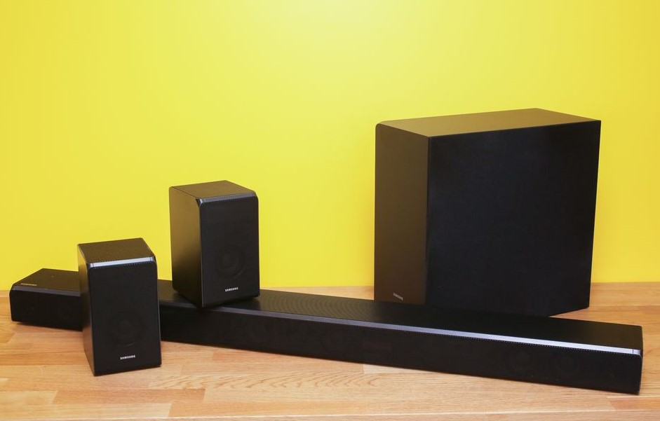 What Does a Subwoofer do with a Soundbar?