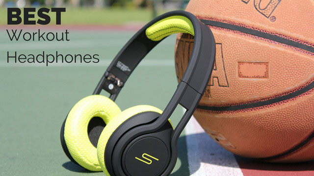 Best On-Ear Headphones for Working Out