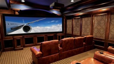 What to Look for When Buying a Home Theater System?