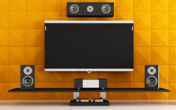 How to Make Surround Sound Louder