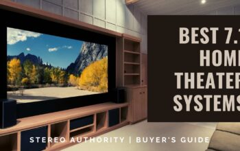 Best 7.1 Home Theater System Buyer's Guide