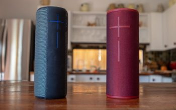 Best Speakers Under $100